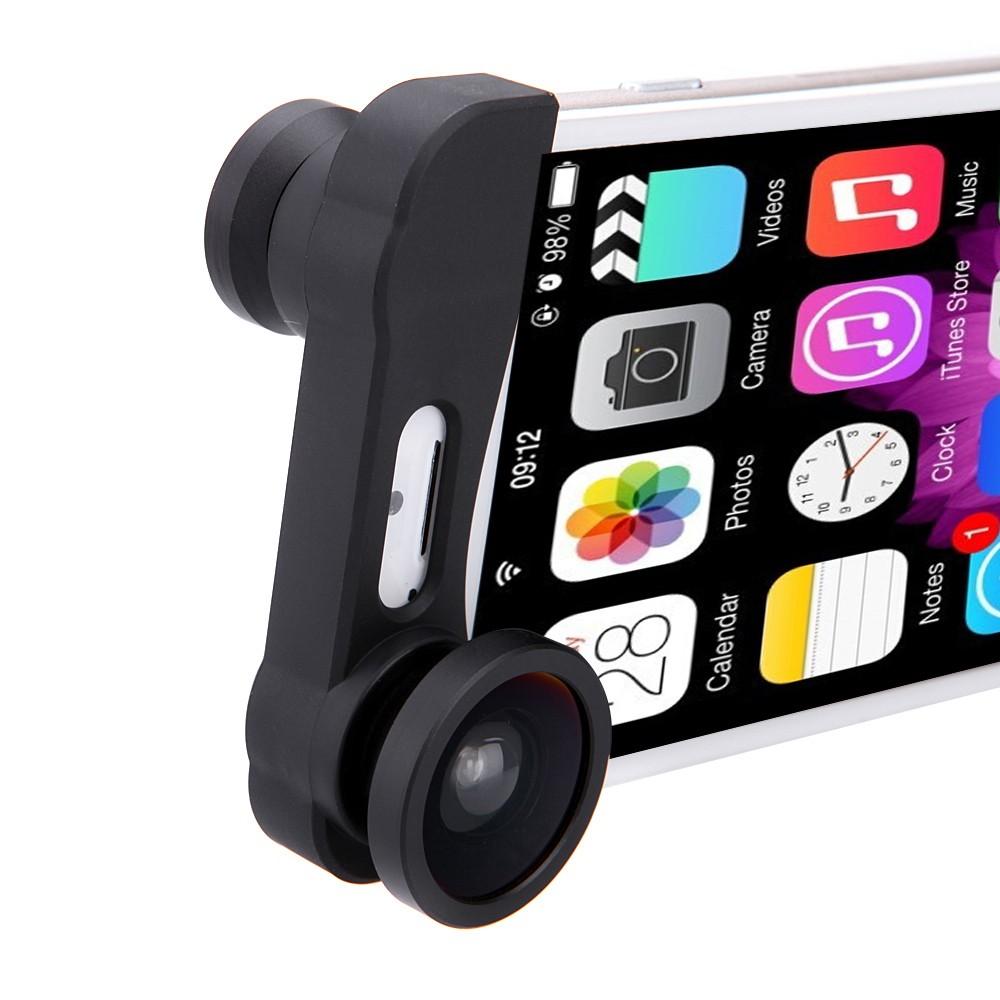 просто фото приложение рыбий глаз на айфон хвоя гладкая