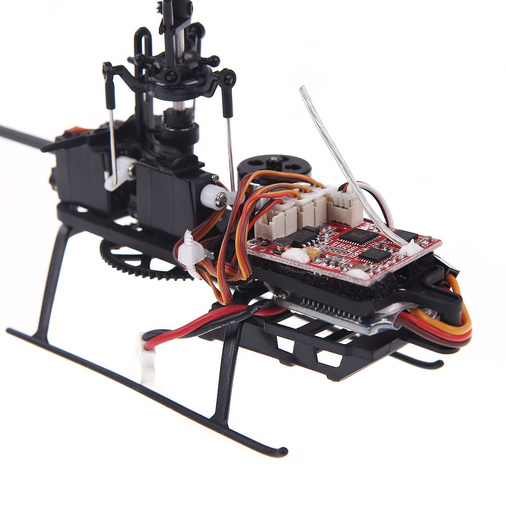 Wltoys V977 Power Star X1 6ch 24g Brushless 3d Flybarless Rc Blade 450 Helicopter Parts Diagram Free Engine Image For Helicopterv977 Helicopterflybarless