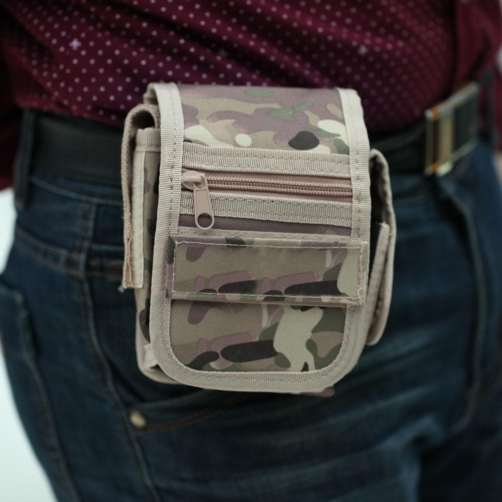 Bolsa Del Embrion Pequeña : Cintura peque?a pack fuera de bolsa deporte desechos