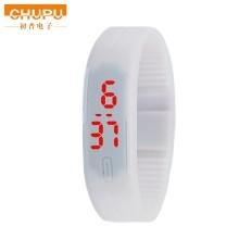 LED electronic watch