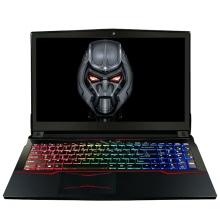 """HASEE God of War T6TI-X5S Laptop Notebook PC for Intel i5-7300HQ Processors GTX1050Ti 4G GDDR5 8GB DDR4 1TB+128G 15.6"""" 1080P FHD"""