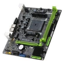 MAXSUN MS-A68GT+ Computer Gaming Motherboard Mainboard