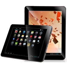 "Newsmy 8"" Tablet PC T9 Dual Core"