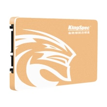 """KingSpec P3-128 SATA III 3.0 2.5"""" 2.5 Inch 128GB 3D MLC Digital SSD Solid State Drive Cache 128M for Computer PC Laptop Desktop"""