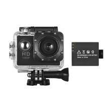Mini Sports DV 1080P HD Action Camera Web Cam