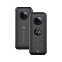 Tomtop price history to Insta360 ONE X FlowState Stabilization Panoramic Action Camera