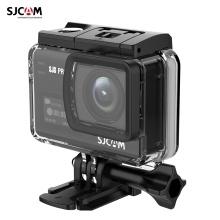 SJCAM SJ8 PRO Action Camera 4K / 60FPS WiFi Sports Cam