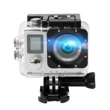 プロカメラWiFi 4Kスポーツアクションカメラ