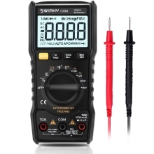 Deals on WINHY 108A Full Protection Digital Multimeter