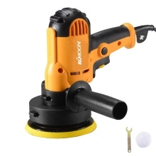 price historyKKmoon 700W Adjustable Speed Car Waxing Electric Polisher on tomtop