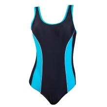 Fashion Women Professional Sports One Piece Swimsuit Swimwear Brazilian Bathing Suit Beachwear