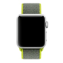 Watch Band Watch Band Bracelet Strap Nylon Woven Sport Loop Bracelet Watch Strap for Apple Watch 1/2/3