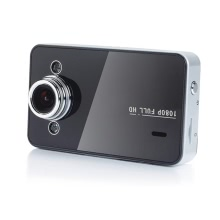 price history2.4 Inch Portable Car DVR Night Vision Video Recorder on tomtop