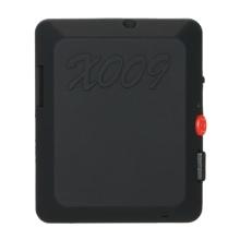 Mini GPS GSM SIM Car Vehicle Tracker SOS Communicator Anti-Lost Tracking Alarm
