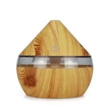 300ml USB Cool Mist Air Humidifier Essential Oil Diffuser