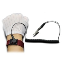 price historyPU Anti-Static Wrist Strap Band on tomtop