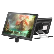 HUION GT-190 HD Drawing Graphics Tablet Display for Mac Windows PC