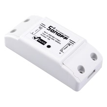Tomtop price history to SONOFF 10A Basic WIFI Wireless Switch