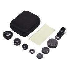 Universal Mobile Phone Clip-on Lens Phone Lens Kit