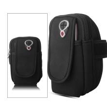 Fashionable Portable Sports Mobile Phone Bag
