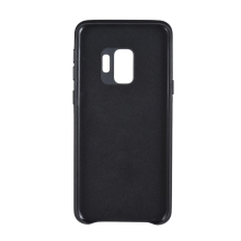 Protective Phone Case for Samsung Galaxy S9 High-quality PU Leather Phone Shell Shock Absorption Scratch-Resistant Anti-dust Phone Cover