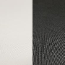 weiß und schwarz