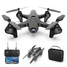 1080P Dual Camera WiFi FPV Drone Folding Drone