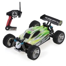 WLtoys A959-B 1:18  2.4GHz RC Car 4WD 70KM/H Off Road RC Trucks High Speed Vehicle RC Racing Car