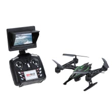 JXD 510G 5.8G FPV 2MP Camera RTF RC Quadcopter