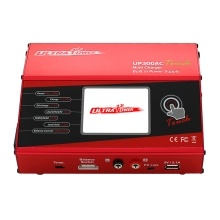 Ultra Power UP300AC TOUCH 300W Touch Screen AC//DC Charger