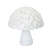 "Tomtop price history to 5.9"" Colorful RGB 3D Printed Mushroom Night Light"