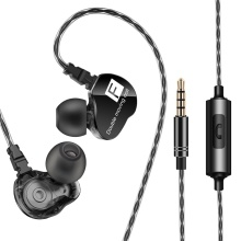 Extra 15% OFF Brand of QKZ Headphone and Speakers,free shipping(Code:TTQKZ)