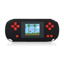 price historyPortable Handheld Game Console 8 Bit Built-in 268 Classic Games on tomtop