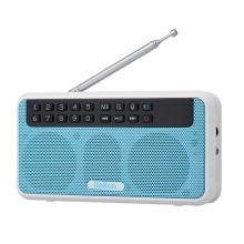 Extra 12% OFF Rolton Brand BT Speaker and FM Radio with coupon(TTROLTON)