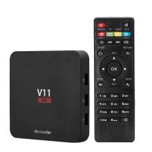 Deals on Docooler V11 Android 6.0 TV Box 2G + 8G US Plug