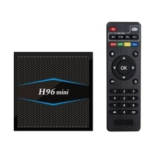 H96mini Android 7.1 TV Box 2GB / 16GB