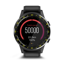 F1 Touchscreen Smart Watch