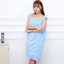 f477b4b3f6 Women Sexy Bath Towel Wearable Microfiber Fabric Beach Towel Soft Wrap Skirt  Towels Pure Cotton Super Absorbent Home Textile Washcloth Bathrobe