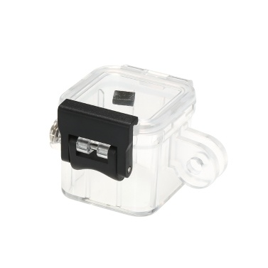 Waterproof Case Shell for Quelima SQ20 Mini DVR Camera (Camera is Not Included)