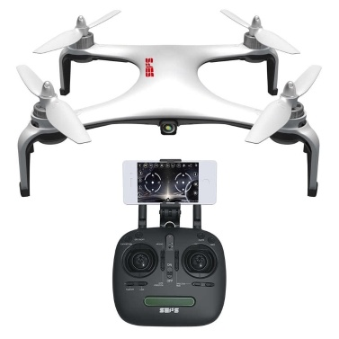 52% OFF S500 GPS 5G Wifi FPV RC Drone wi