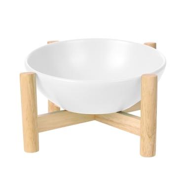 The new pet ceramic bowl cat bowl