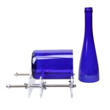 ガラス瓶切削工具ワインボトルカッターDIY切削ワイン瓶工具カッターガラスナイフ赤青黒透明