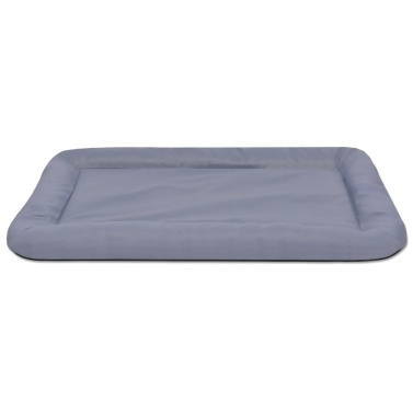 Dog bed size S Gray
