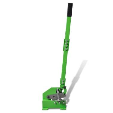 flexible Schließ Rasen von 5 verzinkt eingestellt