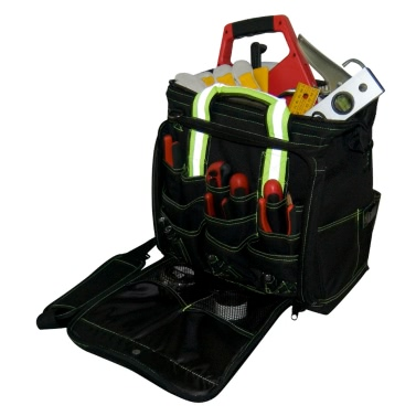 Toolpack Werkzeugtasche Brilliant 362.050