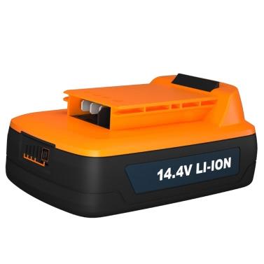 FERM Batterie 14,4 V 1,5 Ah Li-ion CDA1076S