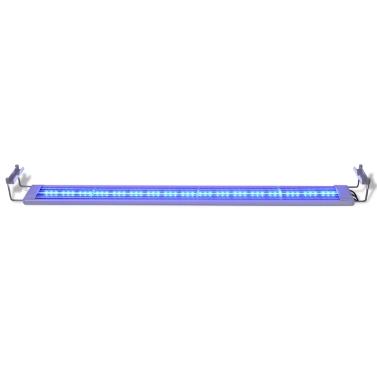 LED Aquarium Lamp 100-110 cm Aluminium IP67