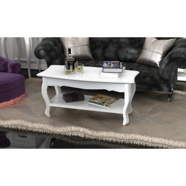 Two Level Coffee Table