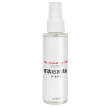 100ml Auto langlebig Anti-Fog-Agent