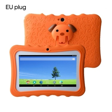 "7 ""Kinder Tablet PC"